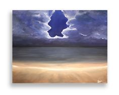 Buy Prints, Acrylic Painting Canvas, Saatchi Art, Original Paintings, Tapestry, Clouds, The Originals, Studio, Austria