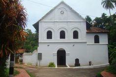 Chendamangalam Synagogue