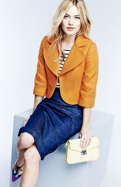 Business Women Outfits Fall 2016 (4)