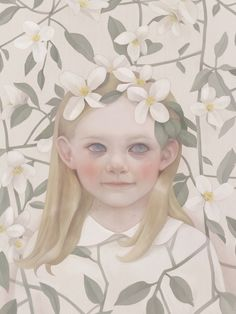 Selected Portraits on Behance