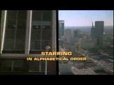 Dallas TV Series Intro