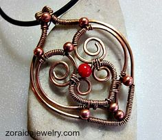 bronze_wire_heart_and_red_coral_penant_f94e873d
