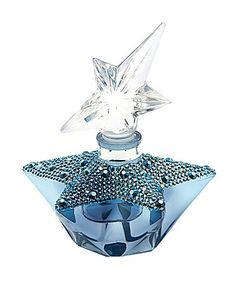 Thierry Mugler Angel Midnight Star Extrait de Parfum Beauty & Cosmetics - All Fragrance - Bloomingdale's Antique Perfume Bottles, Vintage Bottles, Thierry Mugler, Dali, Mugler Angel, Beautiful Perfume, Fragrance Parfum, Nordstrom, Glass Art