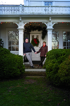 Susan Branch   At Home with the Queen of Cozy - Yankee Magazine