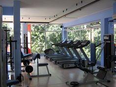 Centro fitness – Village fitness club