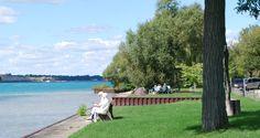 Seager Park - See & Do - Tourism Sarnia Lambton