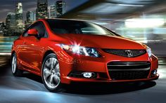Honda is constantly reinventing. How often do you redesign?