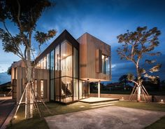T House,© Spaceshift Studio