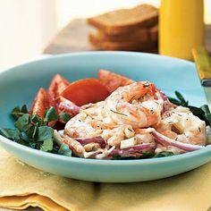 ... and seafood on Pinterest | Shrimp Tacos, Grilled Shrimp and Shrimp