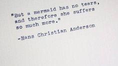 Mermaids - Anderson.