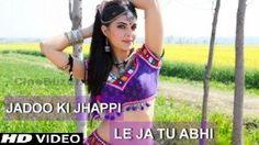 Jaadu Ki Jhappi Full HD Video Song - Ramaiya Vastavaiya [2013]