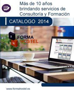 Catalogo Cursos Formahostel 2014 Make It Simple, Restaurants