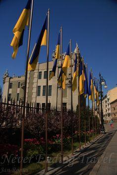 Kiev, Ukraine  photo made by Jan Romer