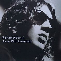 Images for Richard Ashcroft - Alone With Everybody