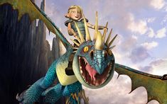 From Toothless to Maleficent: The 10 Best Dragons in TV and Movies