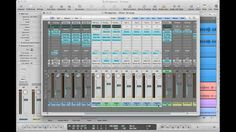 LP9: Using Sub Mixes & Buses