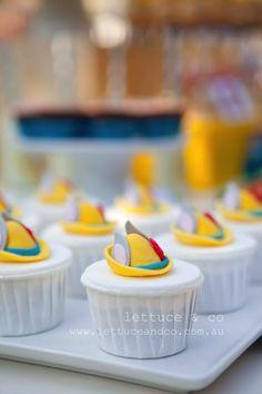 Festa de aniversário do Pinóquio