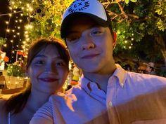 Filipino, Daniel Padilla, Filipina Beauty, Kathryn Bernardo, Love Couple, Celebrity Couples, Couple Photography, My Love, Celebrities