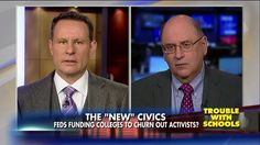 Author: Colleges Using 'New Civics' Courses to Teach Left-Wing Activism