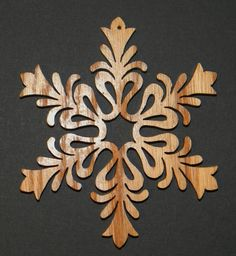 Free Christmas Scroll Saw Patterns
