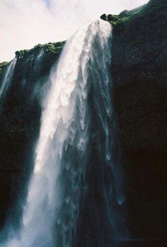 Waterfall #explore
