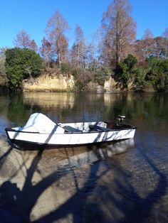 Starcraft 12ft dinghy  with silver century