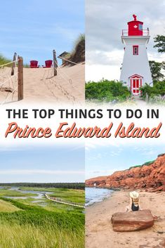The Best of Prince Edward Island: Things To Do + Itinerary Suggestions - Nina Near and Far Solo Travel, Travel Usa, Travel Tips, Travel Guides, Travel Goals, Budget Travel, Quebec, Best Of Prince, Montreal