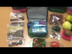 Packing  Lunch vs NYC School Lunch Program | ACS Exposed | Inadequate Nu...