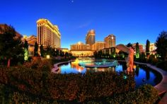 WALLPAPERS HD: Caesars Palace Las Vegas Hotel & Casino