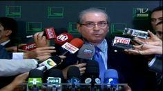 Impeachment: Cunha define que deputados do Sul votarão primeiro - 13/04/...