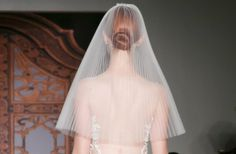 reem acra bridal fall 2013 - Google Search