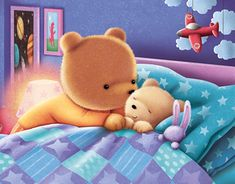 james newman gray on Behance Teddy Bear Cartoon, Cute Teddy Bears, Tatty Teddy, Cute Photos, Cute Pictures, Love Is Comic, Morning Cartoon, Bear Pictures, Grey Art