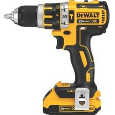 Best Cordless Drill Reviews of 2018 (Top Rated 18v -20v Drivers)