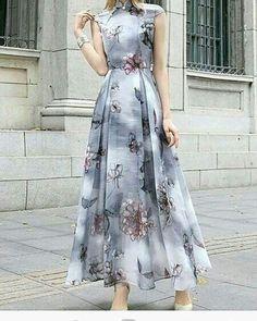 Lindissimos vestido com Flores, inspire-se nesses look!