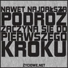 Nawet najdalszą podróż zaczyna się od pierwszego kroku - Szukaj w Google North Face Logo, The North Face, Company Logo, Logos, Google, Quotes, Quotations, Logo, Quote