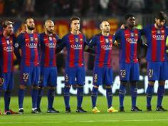 Barcelona to honour terror victims in LaLiga opener
