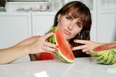 Watermelon/ Melonär/ Fruits/ Shooting