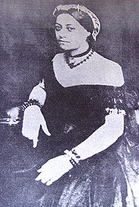 """Mary Ellen Pleasant successfully attacked racial discrimination in San Francisco public conveyances when she and two other black women were ejected from a city streetcar in 1866. Her lawsuit, Pleasant v. North Beach & Mission Railroad Company, outlawed segregation in the city's public conveyances. Her efforts earned her the title """"mother of the Civil Rights Movement"""" in California."""