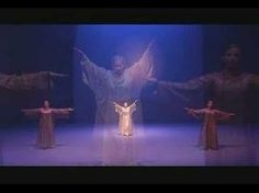 Eurythmy on the Stage - excerpt from Eurythmy DVD