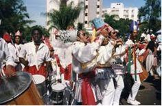 Congada  - Festejos  - Tocantins  Região Norte  - Suas Tradições e Seus Aspectos.
