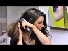 Hair Straightening B