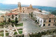 Anselmi - Piazza Santa Severina