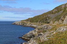 Snefjorden, Norway