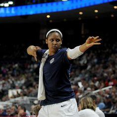 15. Maya Moore - basketball