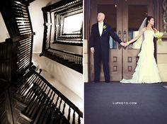 LUPHOTO.COM • Modern, Elegant, Fine Art Photography – Lu Nashville Wedding Photography - Nashville Union Station Wedding