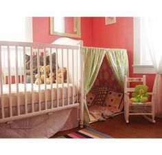 I would have LOVED this when I was little :) maybe my baby girl shall have one!