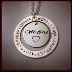Hey, I found this really awesome Etsy listing at https://www.etsy.com/listing/108740417/sale-personalized-necklace-hand-stamped