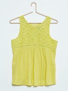 04839f8065f Soldes chemise fille et blouse - vêtement Enfant fille