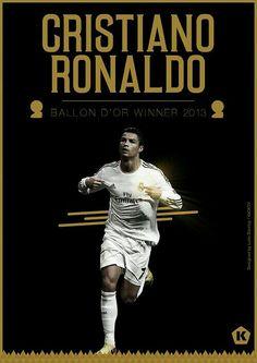 Cristiano Ronaldo ♡