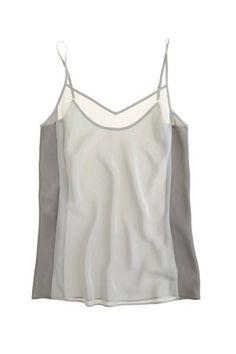 Camisole - Light Sleeveless Summer Tops - Camis 2013